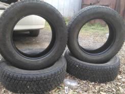 Bridgestone Blizzak DM-V2. Зимние, без шипов, 2016 год, износ: 5%, 4 шт