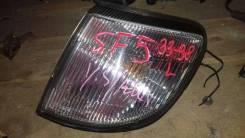 Поворотник. Subaru Forester, SF5 Subaru Bistro