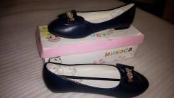 Распродажа остатков детской обуви (балетки 500 руб. ). Акция длится до 30 ноября