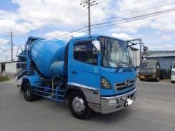 Hino Ranger. Бетоносмеситель , 7 960 куб. см., 3,00куб. м. Под заказ