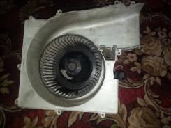 Мотор печки. Nissan Bluebird Sylphy