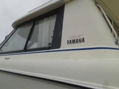 Yamaha CR-27. Год: 2000 год, длина 9,00м., двигатель стационарный, 240,00л.с., дизель