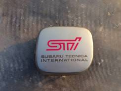 Заглушка бампера. Subaru Forester, SF5