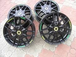 Bridgestone. 6.5x15, 4x100.00, 4x114.30, ET38, ЦО 73,0мм.