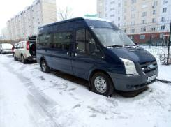 Ford Transit. Продам Форд Транзит Туристический, 2 400 куб. см., 14 мест
