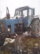 МТЗ 80. Прадаётся трактор, 4 700 куб. см.