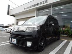 Honda Life. автомат, передний, 0.7, бензин, 26 тыс. км, б/п. Под заказ