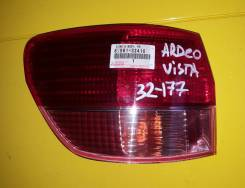 Стоп-сигнал. Toyota Vista Ardeo, AZV50, SV50, SV55, ZZV50, AZV55 Toyota Vista, ZZV50, SV55, SV50, AZV50, AZV55 Двигатели: 3SFSE, 1AZFSE, 3SFE, 1ZZFE