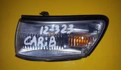 Габаритный огонь. Toyota Sprinter Carib, AE95 Toyota Sprinter, AE95, CE90, AE91, CE95, EE90 Двигатели: 4AFHE, 4AF, 2C, 5AF, 1C, 5AFE, 4AFE, 2E