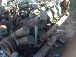 Двигатель в сборе. Daewoo BH117
