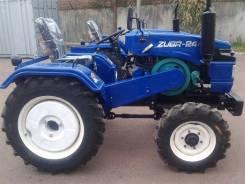 Zubr. Трактор 224D, 1 500 куб. см.