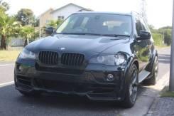 Расширитель крыла. BMW X5, E70