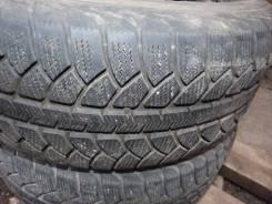 Toyo Garit PX. Зимние, без шипов, 2012 год, износ: 40%, 2 шт