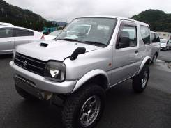 Suzuki Jimny. JB23W JB33W JB43W, K6A M13A G13B