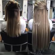 Недорого Наращивание волос