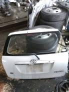 Дверь багажника. Toyota Corolla Fielder, NZE121, ZZE122, ZZE122G, NZE121G