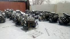 Двигатель в сборе. ЗИЛ Камаз