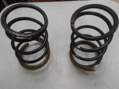 Пружина подвески. Nissan Primera, TNP12 Двигатель QR20DE
