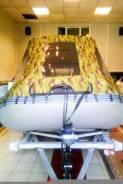 Адмирал. Год: 2014 год, длина 4,30м., двигатель подвесной, 25,00л.с., бензин
