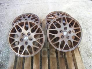 Toyota. 6.5x16, 5x114.30, ET45, ЦО 60,1мм.