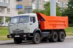 Камаз 55111. Самосвал камаз 55111, 10 850 куб. см., 13 000 кг.