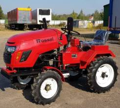 Rossel. Трактор XT-152D, 18 л.с.