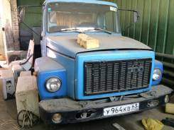 ГАЗ 33073. Продается а/м ГАЗ-33073 специальный КО-503 в Тольятти., 4 250 куб. см.