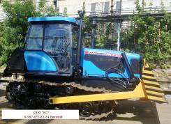 Агромаш 90ТГ. Продается трактор , бульдозер