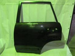 Дверь боковая. Suzuki Escudo, TD94W, TD54W, TA74W Suzuki Grand Vitara