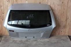 Дверь багажника. Mazda Familia S-Wagon