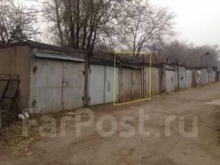 Гаражи кооперативные. улица Джамбула 45, р-н Кировский, 20 кв.м., электричество, подвал.