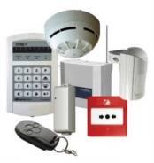 Проектирование, монтаж и пуско-наладка охранно-пожарной сигнализации