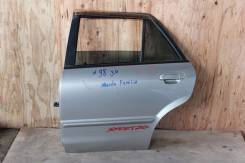 Дверь боковая. Mazda Familia Mazda Familia S-Wagon