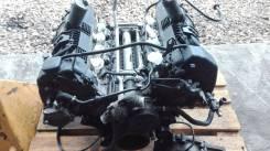 Двигатель в сборе. BMW X6, E71 BMW X5, E70 Двигатели: M62B44T, M62B44TU. Под заказ