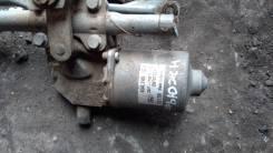 Дворник лобового стекла. Ford Fusion, CBK Двигатели: FXJA, FYJA, FXJB, FYJB, FXJC
