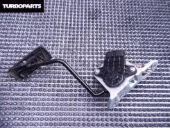 Педаль акселератора. Subaru Forester, SG5, SG9, SG9L Двигатель EJ205