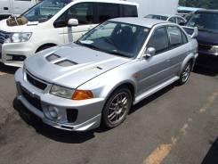 Бампер. Mitsubishi Lancer Evolution Двигатель 4G63T