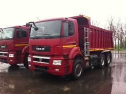 Камаз. Kamaz 6520 Lux, 11 700 куб. см., 22 000 кг.