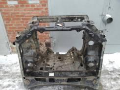 Рамка радиатора. Chevrolet Lanos ЗАЗ Шанс ЗАЗ Ланос