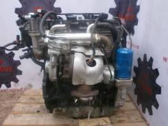 Двигатель в сборе. Hyundai Santa Fe Двигатель D4EBV
