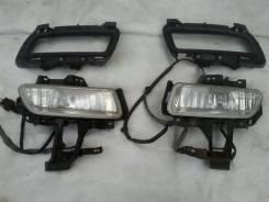 Фара противотуманная. Mazda Mazda3, BK Mazda Axela, BK3P, BK5P, BKEP