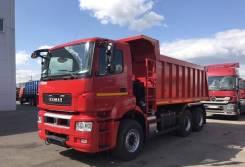 Камаз 6520-21010-43. Самосвал Камаз-6520-21010-43 sd, 11 700 куб. см., 22 000 кг.