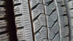 Bridgestone Blizzak W979. Зимние, без шипов, 2015 год, износ: 5%, 2 шт