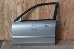 Дверь боковая. Mazda Familia S-Wagon Mazda Familia