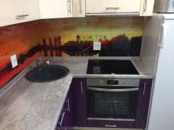 Кухонные гарнитуры и шкафы купе на заказ