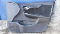 Обшивка двери. Toyota Corolla Fielder, NZE141G, NZE141, ZRE142G, ZRE144, NZE144, NZE144G, ZRE142, ZRE144G