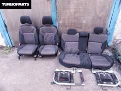 Сиденье. Subaru Forester, SG9, SG9L, SG5 Двигатели: EJ20, EJ201, EJ202, EJ203, EJ204, EJ205, EJ25