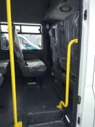 ГАЗ Газель Next. Новый автобус газель некст цмф, 2 699 куб. см.