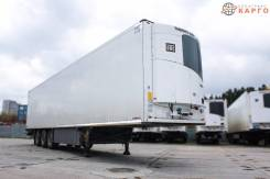Schmitz. SKO24, 39 000 кг.