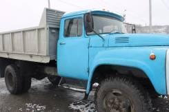 ЗИЛ 130. Продается грузовик (самосвал) 3ил-130, 5 000 куб. см., 5 000 кг.